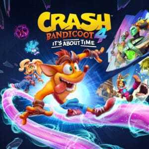 Crash Bandicoot 4: It's About Time + Limbo & More
