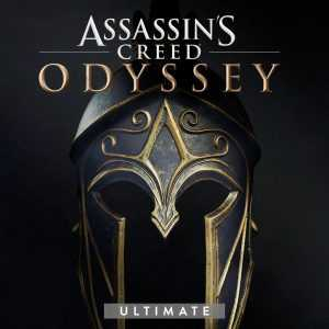 Assassin's Creed® Odyssey – ULTIMATE EDITION